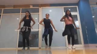 Baby Ko Base Pasand Hai | Rehearsal | Priyanka Rokade | Go RNG