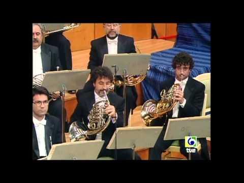 Igor Stravinsky - Le Baiser de la Fée / El Beso del Hada en streaming