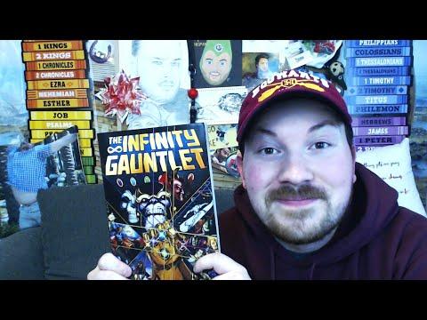 LIVE Infinity War [SPOILERS] Full Review!