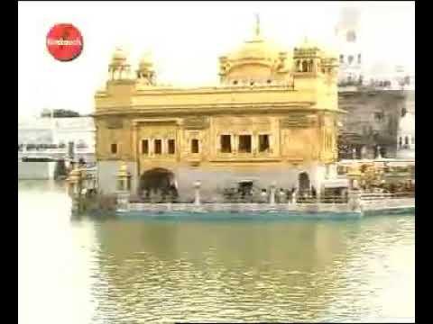 Bhai Hardev Singh Diwana - Thakur Tum Sarnai Aya