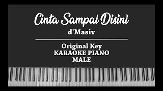 Download lagu Cinta Sai Disini d Masiv MP3