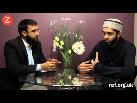 Zakat on Debts and Trading Stocks - Shaykh Bilal Ismail - National Zakat Foundation