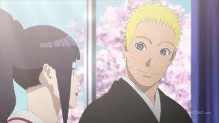 Свадьба Наруто!