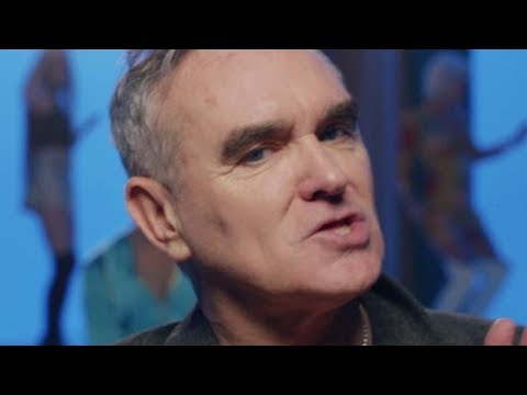 The Really Messed Up Truth About Morrissey