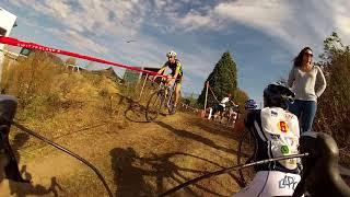 Cyclo cross Persan 2018