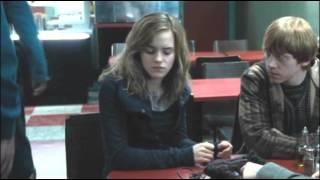 "Кто такая Элис? (""Гарри Поттер"")"