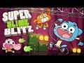 The Amazing World of Gumball: Super Slime Blitz [Cartoon Network Games]