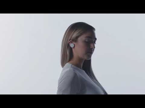 Microsoft Surface ear buds Unboxing, review, details specs