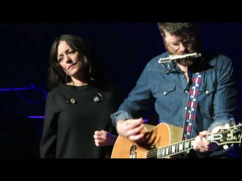 The Decemberists ~ Red Right Ankle, 12/17/12, June Hymn - live Unplugged Set (TheDailyVinyl)