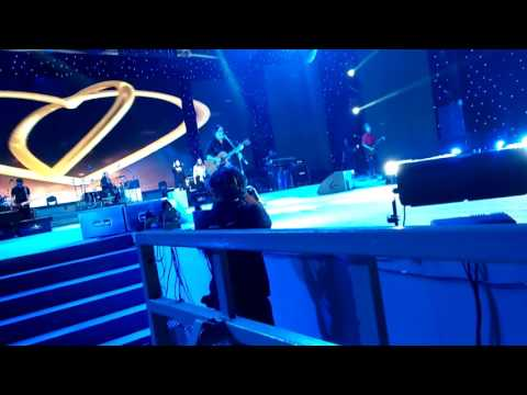 Konser ari lasso 2017