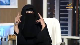 منيرة المشخص تسأل د. سامي زيدان: ما مشكلتك مع المجتمع؟ ،كم عدد السعوديين في شركاتك في مقابل الأجانب؟