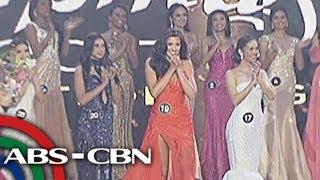 UKG: Rachel Peters, pambato ng PH sa Miss Universe 2017