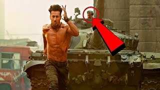 39 Mistakes In Baaghi 3 - Plenty Mistakes In