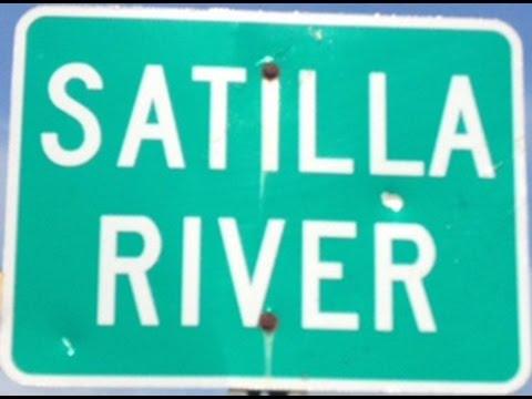 Satilla River Trip
