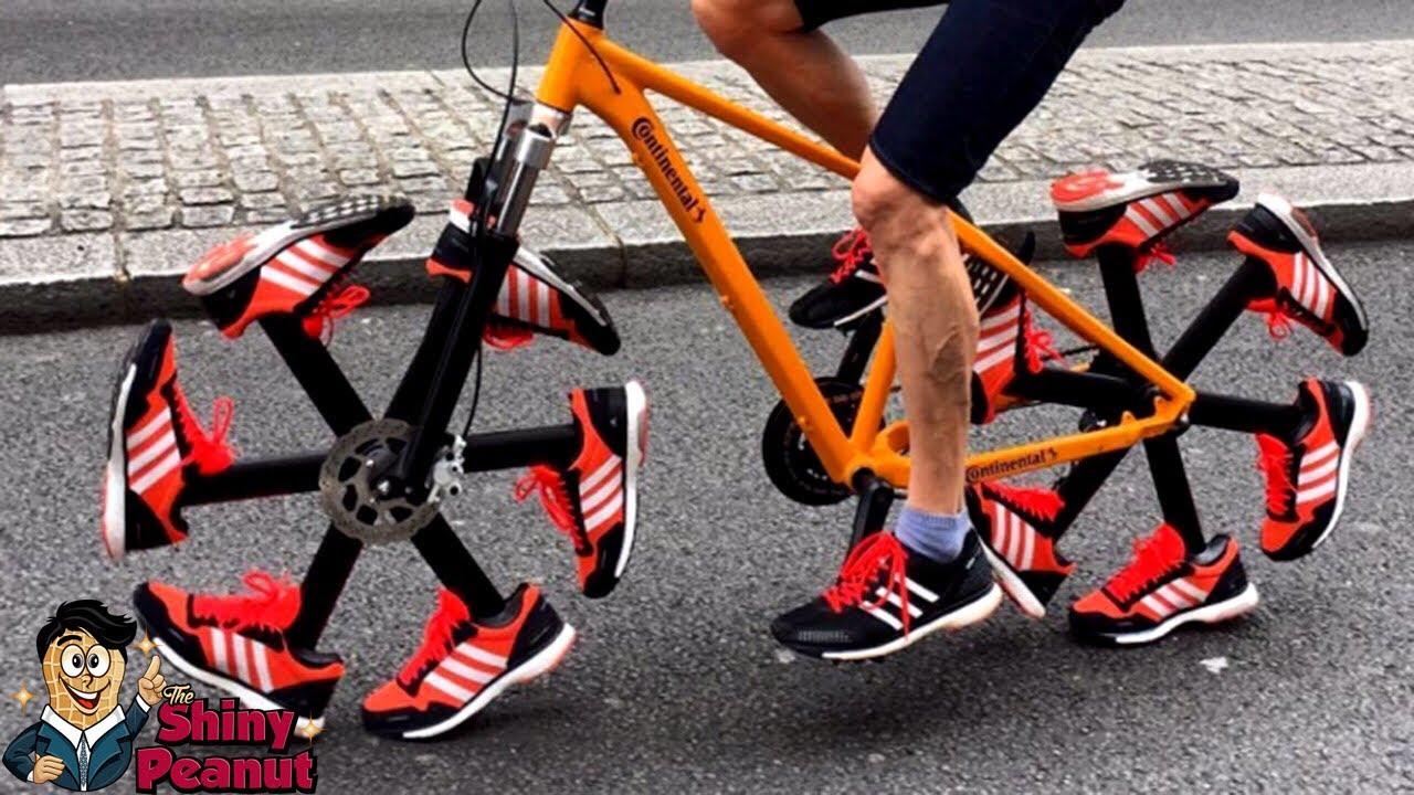 Download Gokil Abis! 15 Sepeda Tergila yang Wajib Kamu Lihat