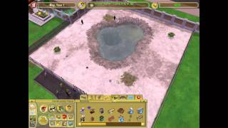 Zoo Tycoon 2 - The Globe - The World's Biomes Walkthrough PC