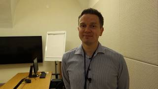Jussi Toivanen about disinformation