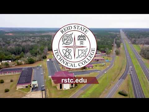 Reid State Technical College Business Administration :30