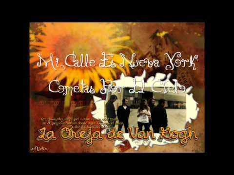 Mi Calle Es Nueva York - La Oreja de Van Gogh (Los 40 Estreno)