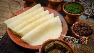 নোয়াখালীর জনপ্রিয় খোলাজা পিঠা   খোলা জালি পিঠা   ডিমের পাতলা চিতল পিঠা   ডিমের পাতলা চিতই পিঠা