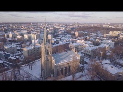 24.01.2021. I Rīgas Sv. Pāvila draudzes dievkalpojuma sprediķis