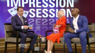 Hank Azaria Plays Impression Session streaming