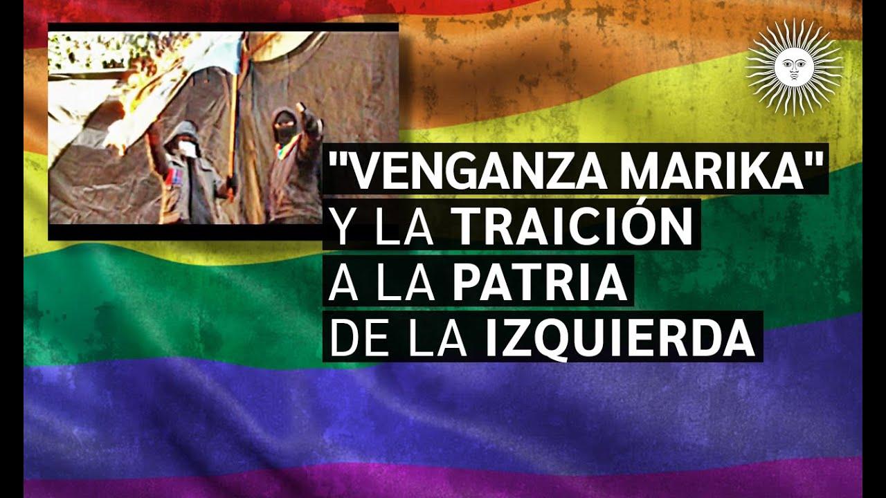 VENGANZA MARIKA | El movimiento LGBT, la IDEOLOGÍA de GÉNERO y el NUEVO ORDEN MUNDIAL | Enterate ACÁ