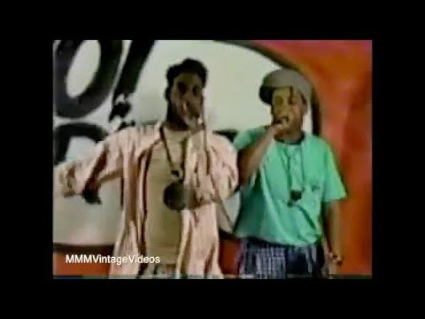 "De La Soul- ""Eye Know"" Very Rare Live Performance"