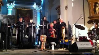 Kazania swietokrzyskie-muzyka-Jozef Skrzek