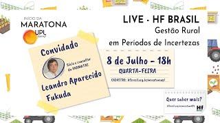 Live: Gestão Rural em Períodos de Incertezas