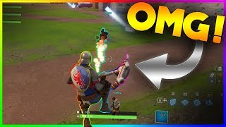 GETTING OUT OF THE SPAWN ISLAND!?   ROCKET RIDING IN THE SPAWN ISLAND!   (FORTNITE BATTLE ROYALE)