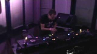 DJ Flis @ Pleasure, UŠC Leona Štuklja, Maribor, 21.11.2009