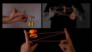 Cold Fusion Yo-Yo Trick - Luke Renner