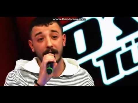 O Ses Türkiye-Ahmet Parlak (Full Performans)