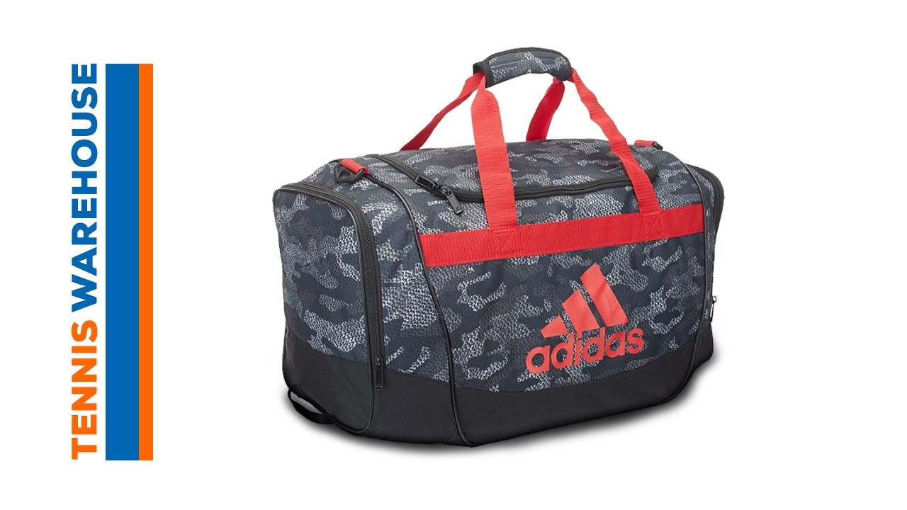 cc927aed6a adidas defender ii duffel bag cheap   OFF46% The Largest Catalog ...