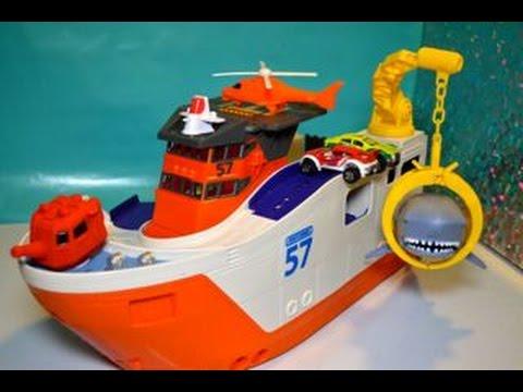Sonic Boom Launcher Tackles an Alligator and Has Fun With Gretel Toy Reviewиз YouTube · Длительность: 4 мин12 с  · Просмотры: более 4158000 · отправлено: 12/10/2014 · кем отправлено: Lots of Toys
