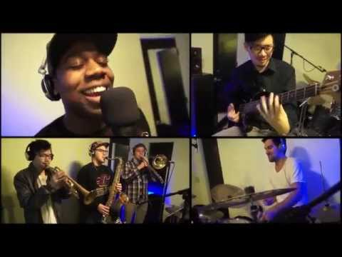 Sugar — Maroon 5 Cover By Haruki And Kortez