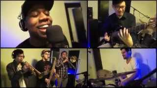 Sugar — Maroon 5 cover by Haruki and Kortez