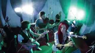 Ligia & Band - Medley 3 (30 de grade, Get lucky)