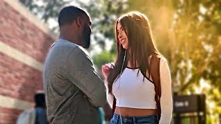 Pick Up Infield Compilation | Going On A Date After Meeting For 1 Minute?