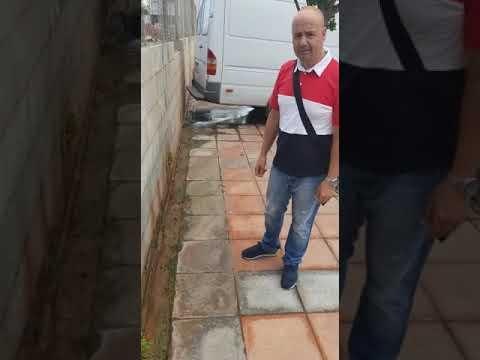 El PSOE de Ceuta denuncia vertidos de aguas fecales en el Príncipe