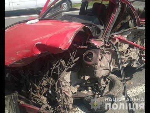 Телеканал ІНТБ: На Тернопільщині 17 серпня сталися дві смертельні ДТП
