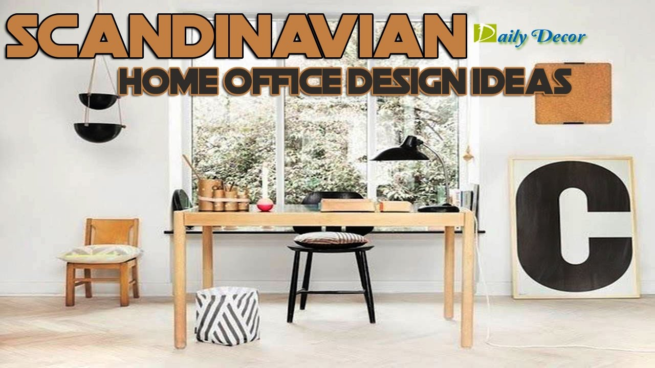scandinavian office design. perfect scandinavian daily decor scandinavian home office design ideas with