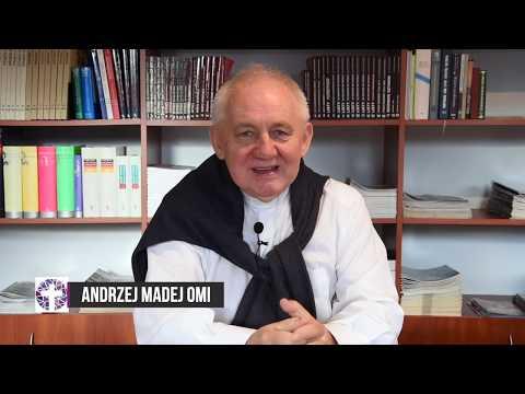 Misjonarz na Post - o. Andrzej Madej OMI, Turkmenistan