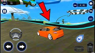 Extreme City GT Racing Stunt 2 - Impossible Car Race Games - Android GamePlay