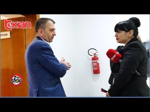 Stop - Gjirokaster/rreshqitjet E 2018-es, Bashkia Nuk Demshperblen Banoret! (16 Prill 2019)