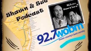 US-North Korea Summit, World Cup, Beach Cams, Jon Stewart and Jug Handles - Shawn & Sue's Podcast