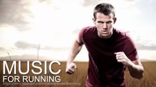 Running music rock compilation for running motivation 2015