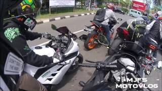 #094 - Review Ninja 250 SE ABS | REVIEW SOTOY :D