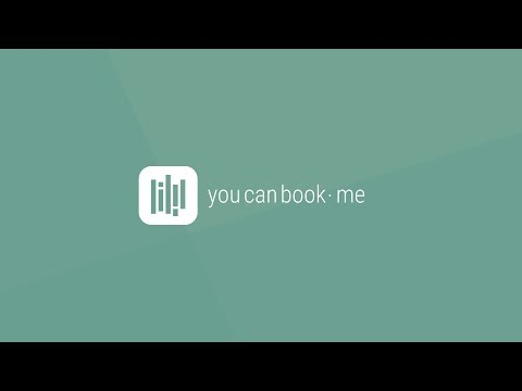 Introduction to YouCanBook.me